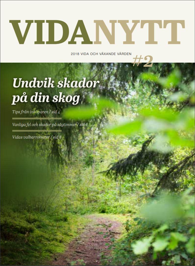 test2Vidanytt 2018 - 2
