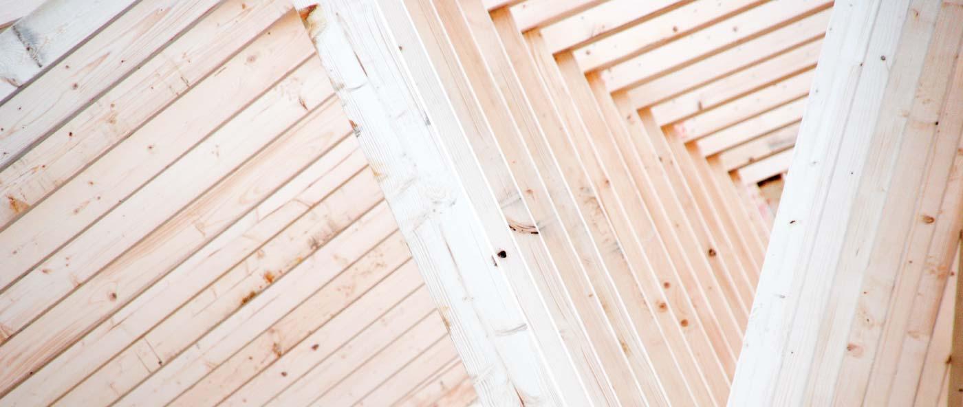 Trävaror och byggnation
